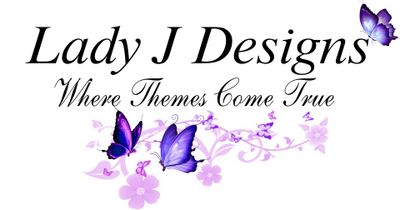 Lady J Designs