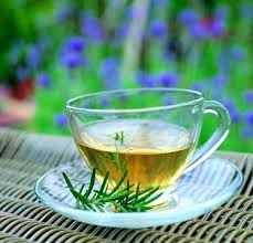 4 Ginseng Tea