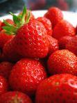 Strawberry Essence Tea 1 oz.