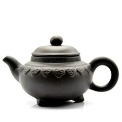 Yixing Purple Clay Tea Pot