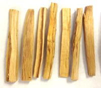 Palo Santo package