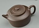 Canton Natural Purple Clay Tea Pot
