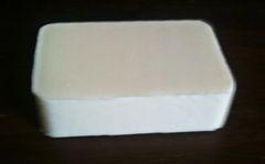 Spring Rain Glycerin Soap