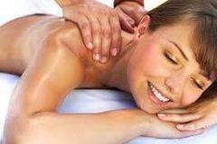 Massage Lotion Organic