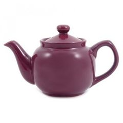 Plum Amsterdam 2 Cup Tea Pot with infuser