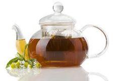 Cold Comfort Tea