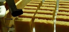 Lemon Verbena Soap 6 1/2 oz. bar