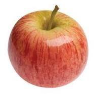 Apple soap Three Bars