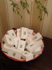 Tea Tree & Olive Oil Soap