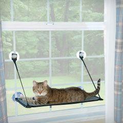 Kitty Sill - EZ Window Mount