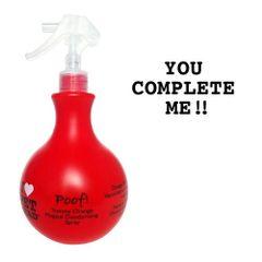 Poof Magical Deodorizing Spray Yummy Orange 15oz