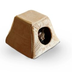 Thermo Kitty Cabin