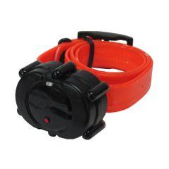 Micro-iDT Remote Dog Trainer Add-On Collar Black