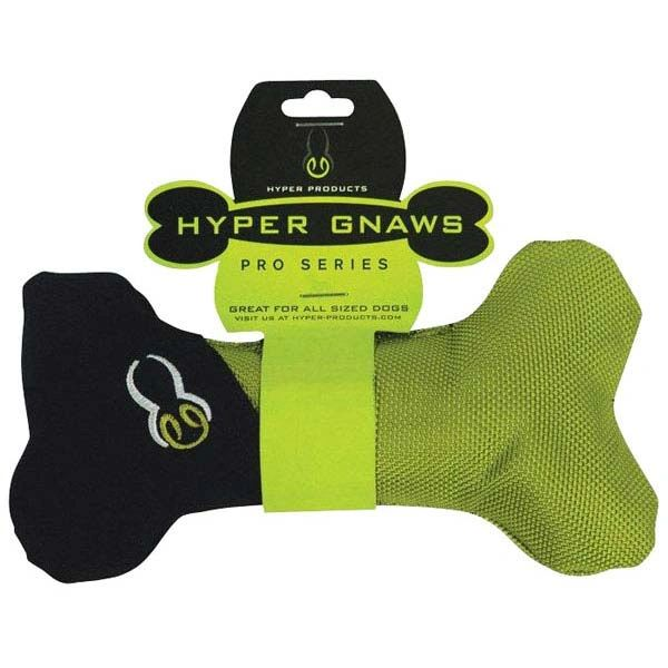 Hyper Gnaws Big Bone Chew Toy