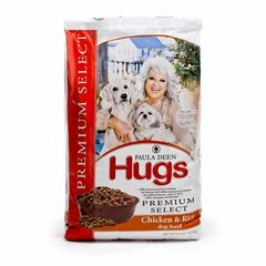 Paula Dean Premium Select Dog Food Chicken and Rice 22.5 lbs.