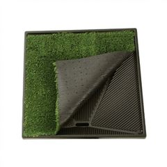 Pet Loo Plush Replacement Grass