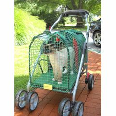 Emerald Pet Stroller SUV