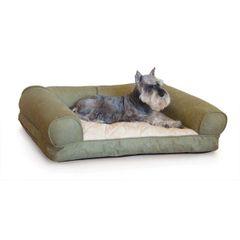 Lazy Sofa Sleeper Pet Bed