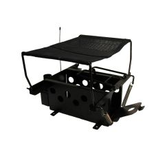 Remote Bird Launcher without Remote for Quail and Pigeon Size Birds