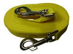Beast-Master Polypropylene Dog Tether Sun-Drop Yellow