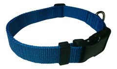 Beast-Master Polypropylene Dog Collar Glacier Blue