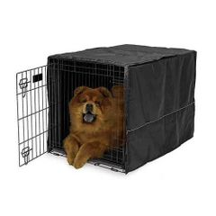 Quiet Time Pet Crate Cover