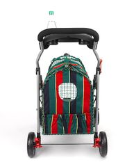 Original Stripe Pet Stroller