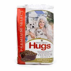 Paula Dean Premium Select Dog Food Lamb and Rice 22.5 lbs.