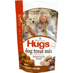 Paula Dean Treat Baking Mix Peanut Butter Wheat Free 8 oz.