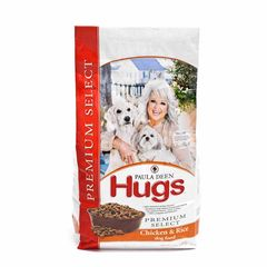 Paula Dean Premium Select Dog Food Chicken and Rice 4.5 lbs.