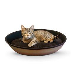 Mod Sleeper Cat Bed