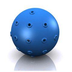 Hydro Dog Ball Toy