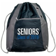 2019 Seniors Backpack