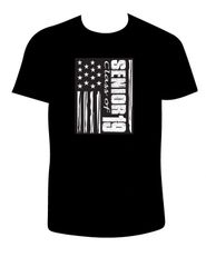 Class of 2019 Flag T-Shirt