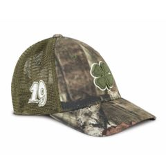 Dream Big '19 Hunt Lucky #6 Stretch Fit Hat