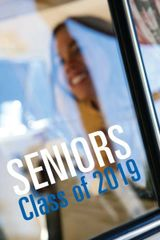 Seniors Decal (2/pk)