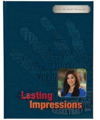 Lasting Impressions Memory Book