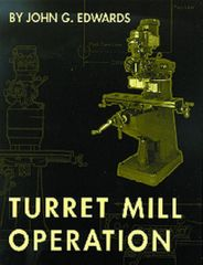 PLASTICS-02738 1999 Turret Mill Operation, (Hanser)