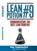 ASQ-P1568-2014 Lean Potion #9 - Communication: The Next Lean Frontier