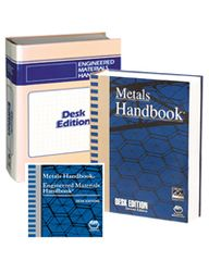 ASM-06075AZ-SET-BKS-CD Metals Handbook Desk Editions Set Sale (Books and CD)
