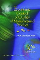 ASQ-H0509-1980 Economic Control of Quality of Manufactured Product