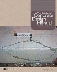 ACI-SP-17M Design Handbook (Metric) Volume 2