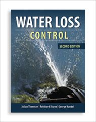 AWWA-20511 Water Loss Control, Second Edition