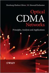 IEEE-66517-6 Optical CDMA Networks: Principles, Analysis and Applications