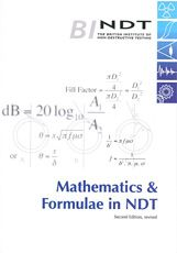 ASNT-0111 2007 Mathematics and Formulae in NDT