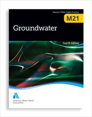 AWWA-M21 2014 Groundwater, Fourth Edition