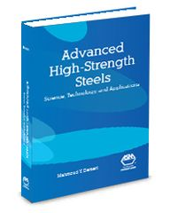 ASM-05370G Advanced High-Strength Steels: Science, Technology, and Applications