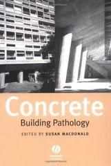 NACE-38390 - Concrete: Building Pathology