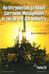 NACE-37594 - An Introduction to Asset Corrosion Management in the Oil and Gas Industry