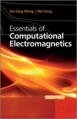 IEEE-82962-2 Essentials of Computational Electromagnetics